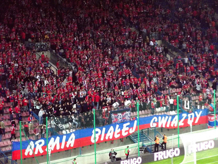 Krakkói futballhuligánok 15 tonna fűvel látták el fél Európát, lecsapott rájuk a rendőrség