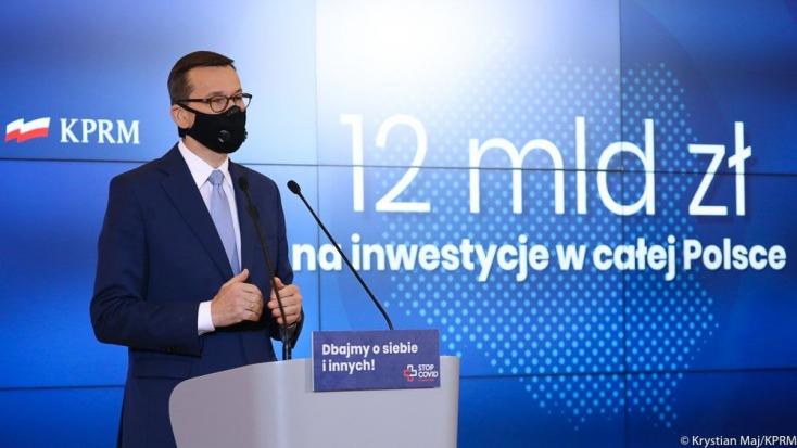 Rengeteg pénz sorsa forog kockán, de a lengyel-magyar duó kész tovább makacskodni