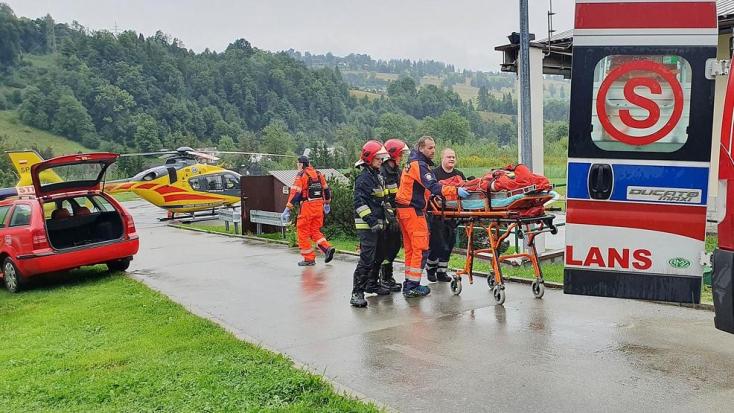 Háromnapos gyászt hirdetett Zakopane polgármestere a lengyel Tátrában történt tragédia miatt