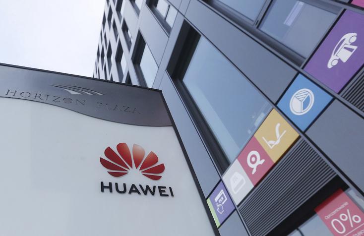 Az USA kérni fogja a Huawei-igazgató kiadatását Kanadától