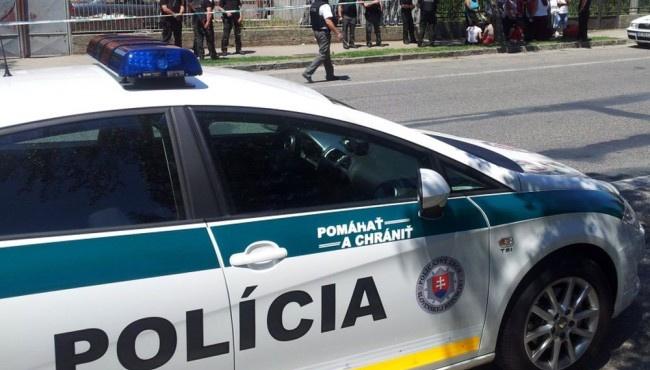 Részegen tolatott, majd elhajtott a magyar kamionsofőr