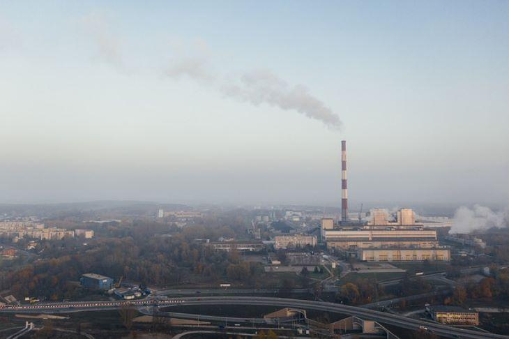 A légkör szén-dioxid-koncentrációja 50 százalékkal magasabb, mint az iparosodás kezdetén