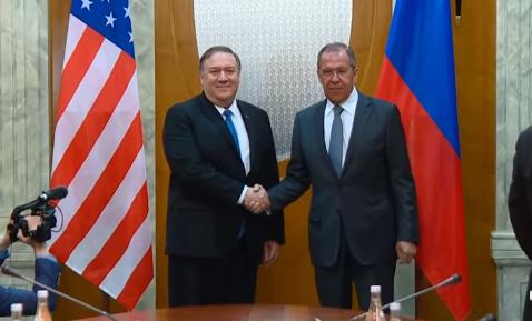 Putyin bízik abban, hogy a két katonai szuperhatalom kibékül