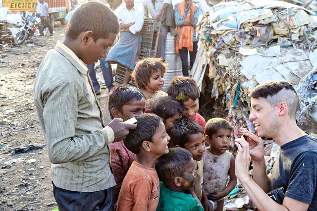 ENSZ: Tömeges elszegényedéshez vezethet a járvány hosszú távon
