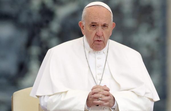 Ferenc pápa az egyházához és a nemzetközi diplomáciához szólt Szent Péter és Szent Pál ünnepén