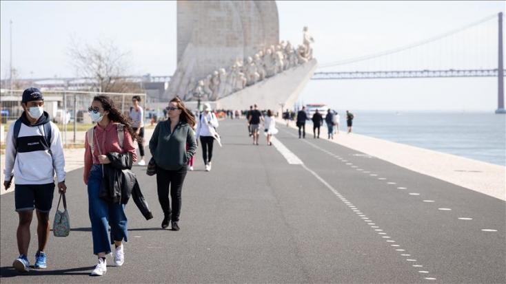 Az átoltottság terén éllovas Portugália szinte az összes korlátozást feloldja