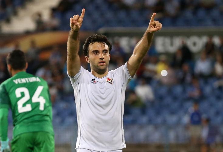 Rossi aláírt a Genoához