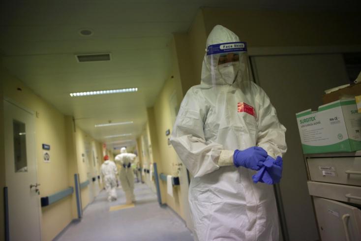 Koronavírus - Portugália szigorít a karácsony közeledtével