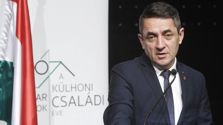 Közel 1 milliárd forintba került a külhoni magyar családok éve program