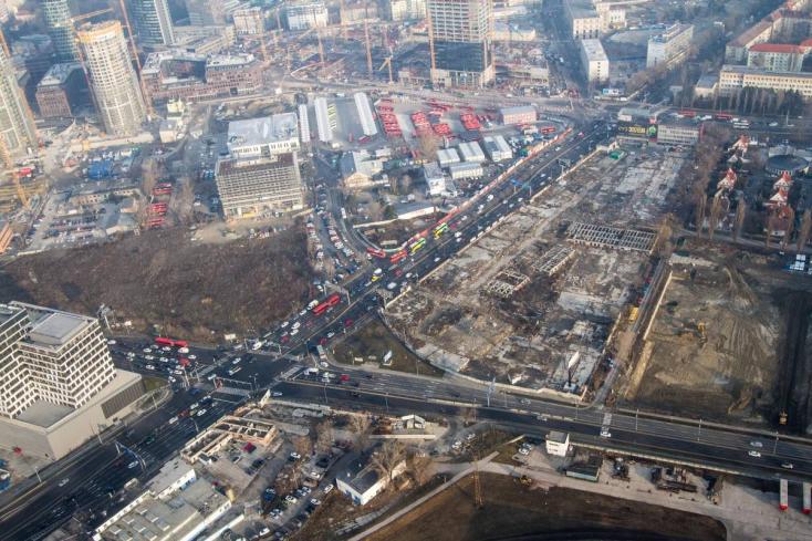Pozsonyban nincs új a nap alatt: reggel nem volt súlyosabb a helyzet, mint máskor (Fotókkal)
