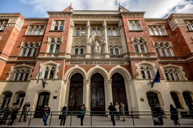 Magyarok jogvédelme a Kárpát-medencében -  konferencia