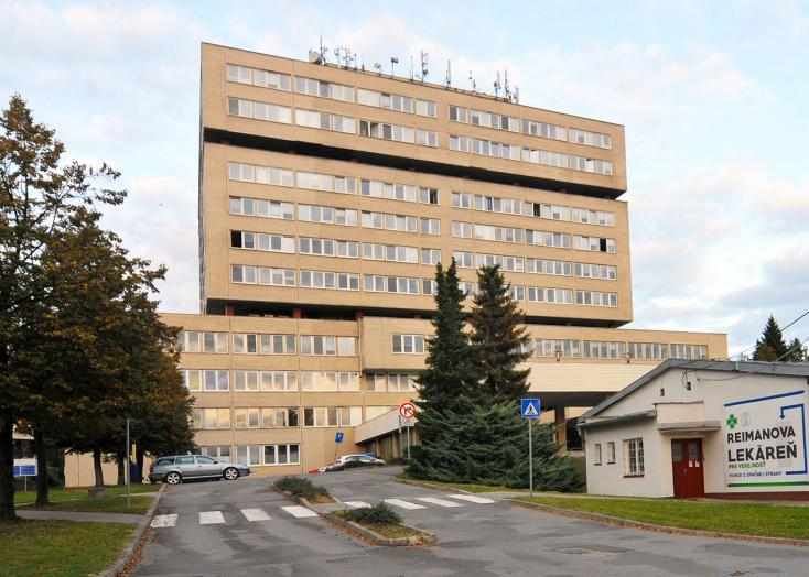 A koronavírus-járvány 39. szlovákiai áldozata egy 66 éves férfi