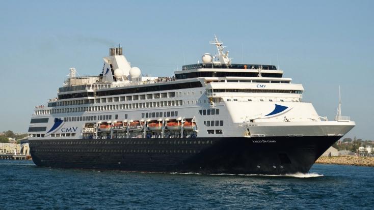 Vészhelyzetet hirdettek Új-Zélandon, Ausztráliába több tesztet végeznek, és karanténba helyezik egy óceánjáró 800 utasát