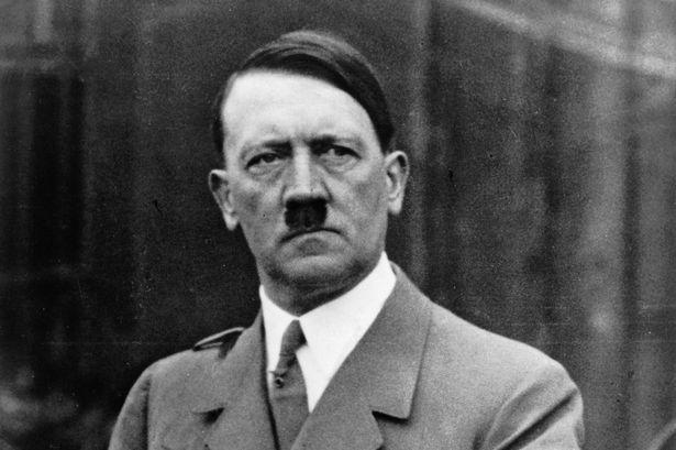 Hitler valóban meghalt 1945-ben - a fogain végzett vizsgálat szerint