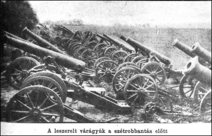 Megrendítő veszteségek Przemyślnél – ahátország kétségbeesik