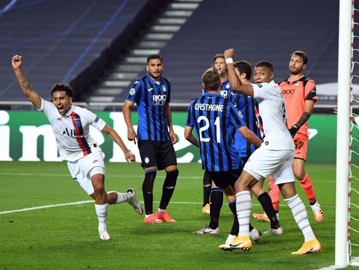 Bajnokok Ligája: Őrült hajrával jutott tovább a PSG (VIDEÓ)