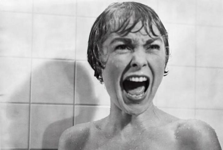 Hatvan magyar színésznővel forgatták újra a Psycho híres zuhanyjelenetét – VIDEÓ
