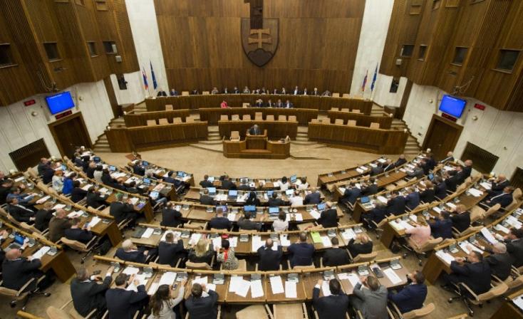 A Híd képviselői nem vesznek részt a parlament rendkívüli ülésén
