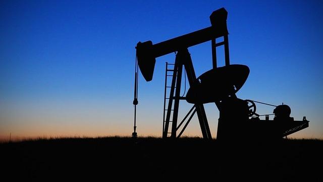 Túlkínálat nyomja le az olajárat