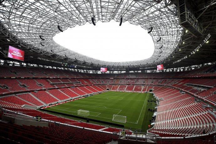 EURO-2020 - Több mint 3500-an dolgoznak a budapesti mérkőzéseken