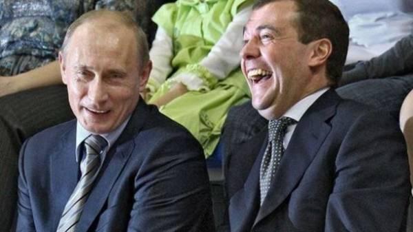 Az orosz parlament újra miniszterelnökké választotta Putyin csicskáját