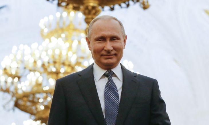Hasonmás alkalmazását javasolták Putyinnak, de ő elutasította