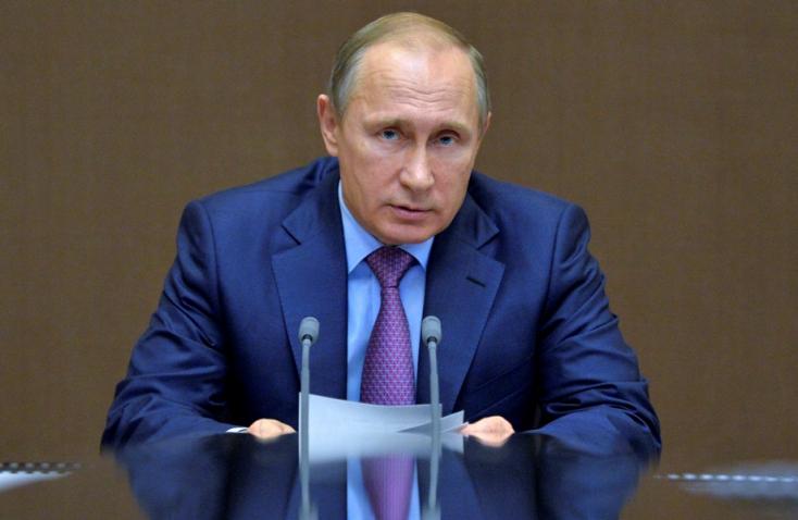 Még az a szerencse, hogy Putyin nem tekinti ellenségnek Amerikát