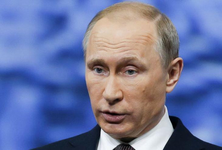Vlagyimir Putyin csaknem tízmillió rubelt keresett 2020-ban