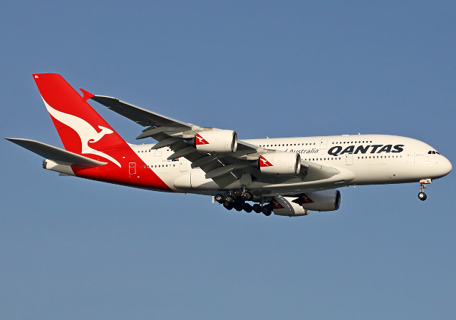Ha minden jól megy, Londonból közvetlen repülőjárattal lehet majd utazni Sydney-be