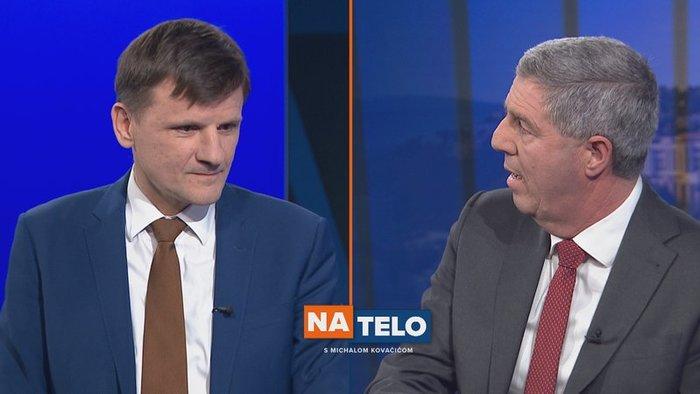 Bugár Ficóról: A választások után távoznia kellene a politikából
