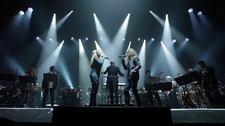 Budapestre jön a Queen Symphonic show