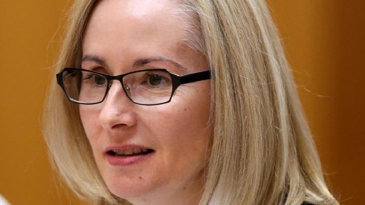 Kinevezték Ausztrália első női főkémjét