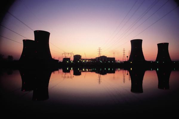 Radioaktív felhő jelent meg Európa felett - állítólag nem veszélyes