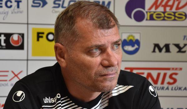 Radványi Miklós már nem a Pohronie edzője