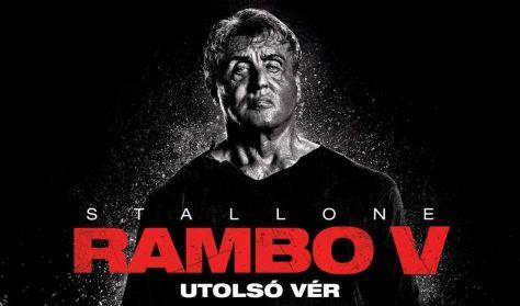 A Macskák és az új Rambo-film a citromdíj jelöltjei között