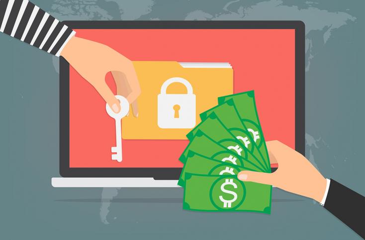 Zsarolóvírus - Senki ne fizessen a hackereknek!