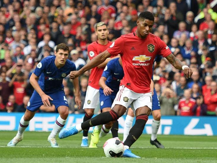 Premier League: A Manchester United kiütéssel nyert a Chelsea ellen