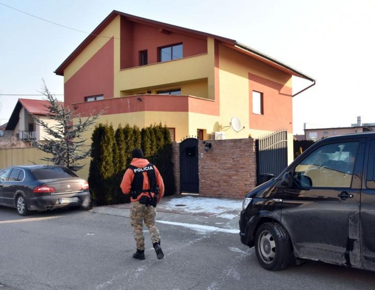A NAKA őrizetbe vette Antonino Vadalát