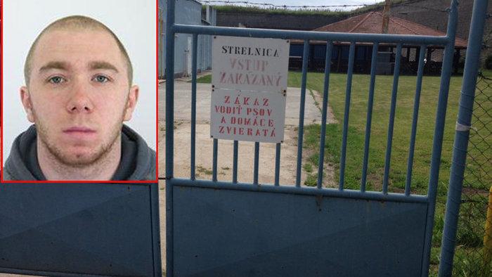 Még mindig keresik a liptóvári börtönből megszökött rabot – súlyos büntetésre számíthat