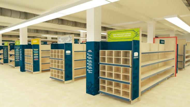 Új üzletlánc érkezik Szlovákiába, napokon belül megnyílnak az első boltok