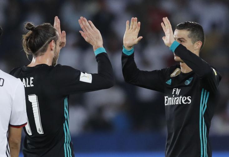 Klub-vb: Kevés hiányzott, hogy szégyent valljon a Real