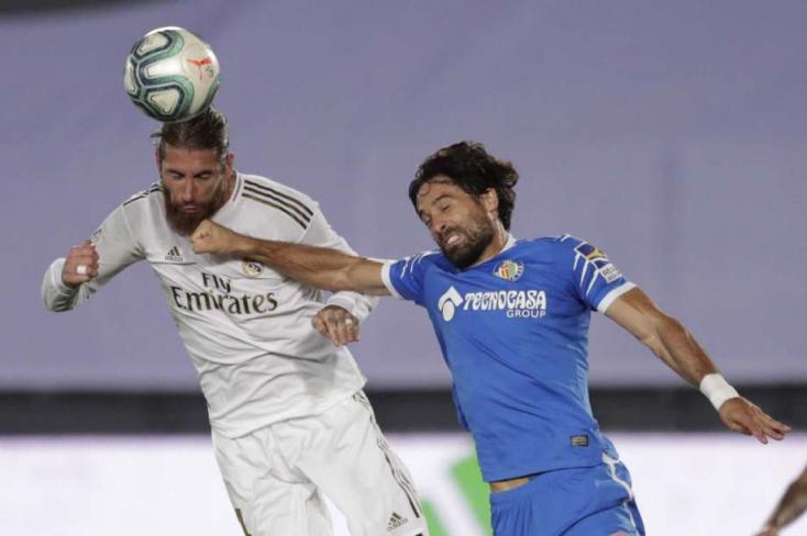 La Liga - Sergio Ramos büntetőjével győzött a Real Madrid