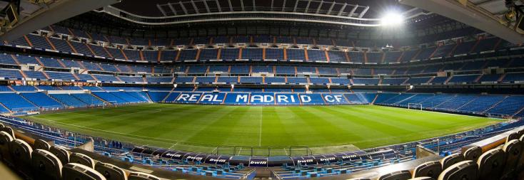 Ronaldo után a nézők is elpártolnak a a Real Madridtól?
