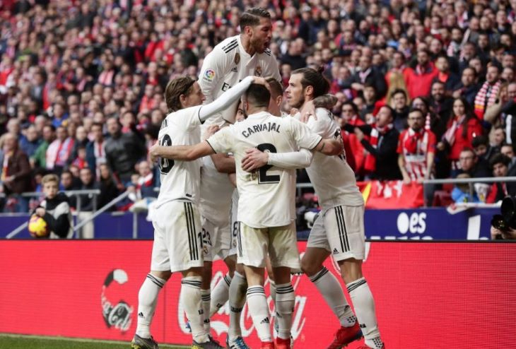 Bajnokok Ligája - A Manchester City fogadhatja a Real Madridot