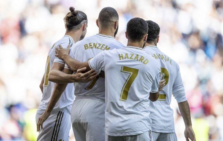 A Real Madridnál legalább 100 millió eurós nyári bevételben bíznak