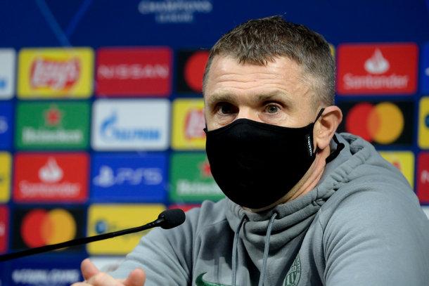 A Fradi edzője szerint a Juventus elleni mérkőzés bizakodásra ad okot