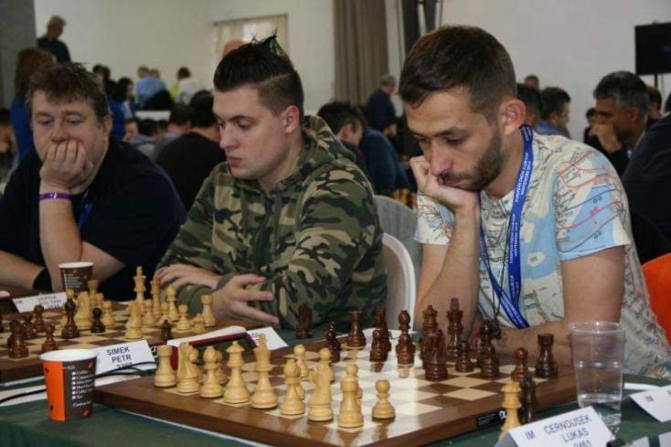 Sakk: Európa legjobb húsz klubcsapata között a dunaszerdahelyi