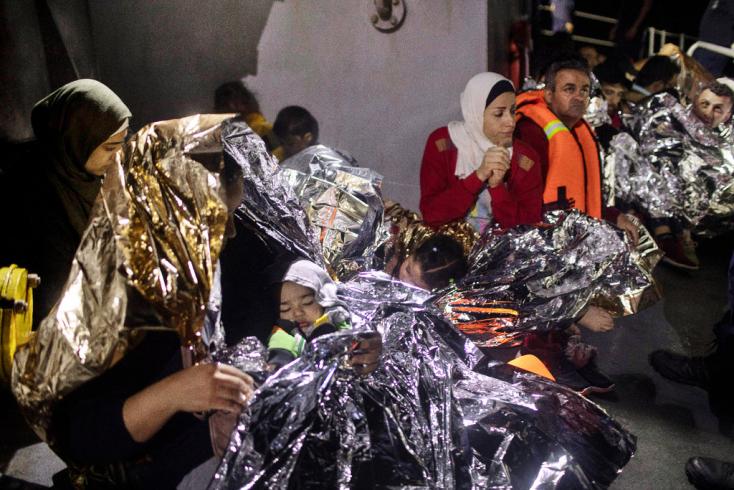 Jóval kevesebb menekültet fogad be jövőre az Egyesült Államok