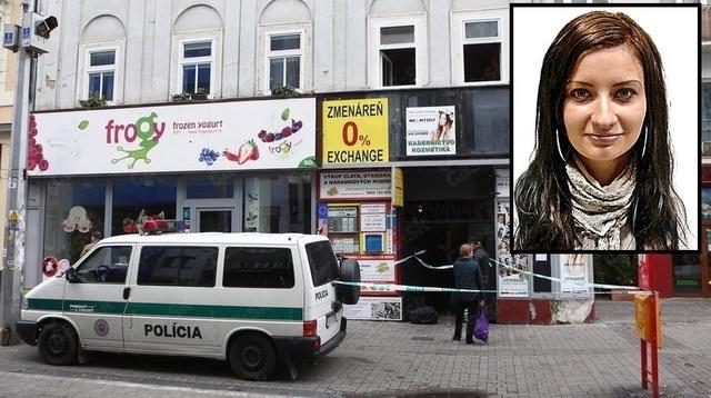 GYILKOSSÁG: Barátját gyanúsítják a pozsonyi lakástűzben holtan talált lány megölésével