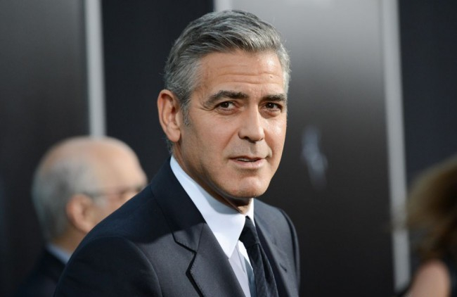 George Clooney egymillió dollárt adományozott az afrikai korrupció elleni küzdelemre